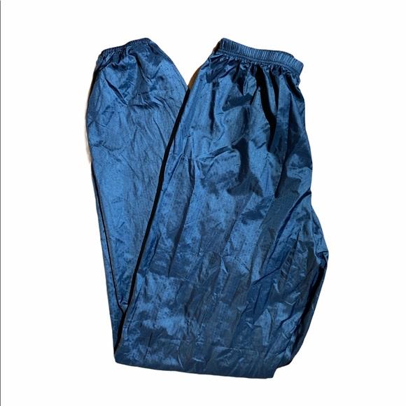 Body Wrappers Black Dance Pants Size L